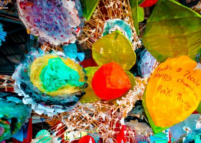 flower-tree-multicolor-craft-recycle