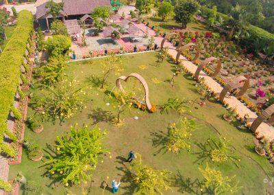 garden-flower-heart-path-aerial