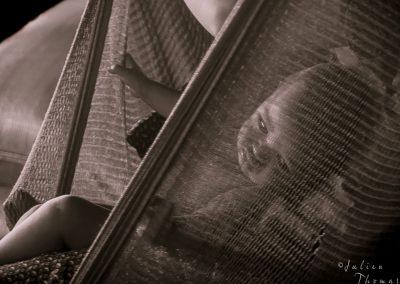 hammock-baby-childhood