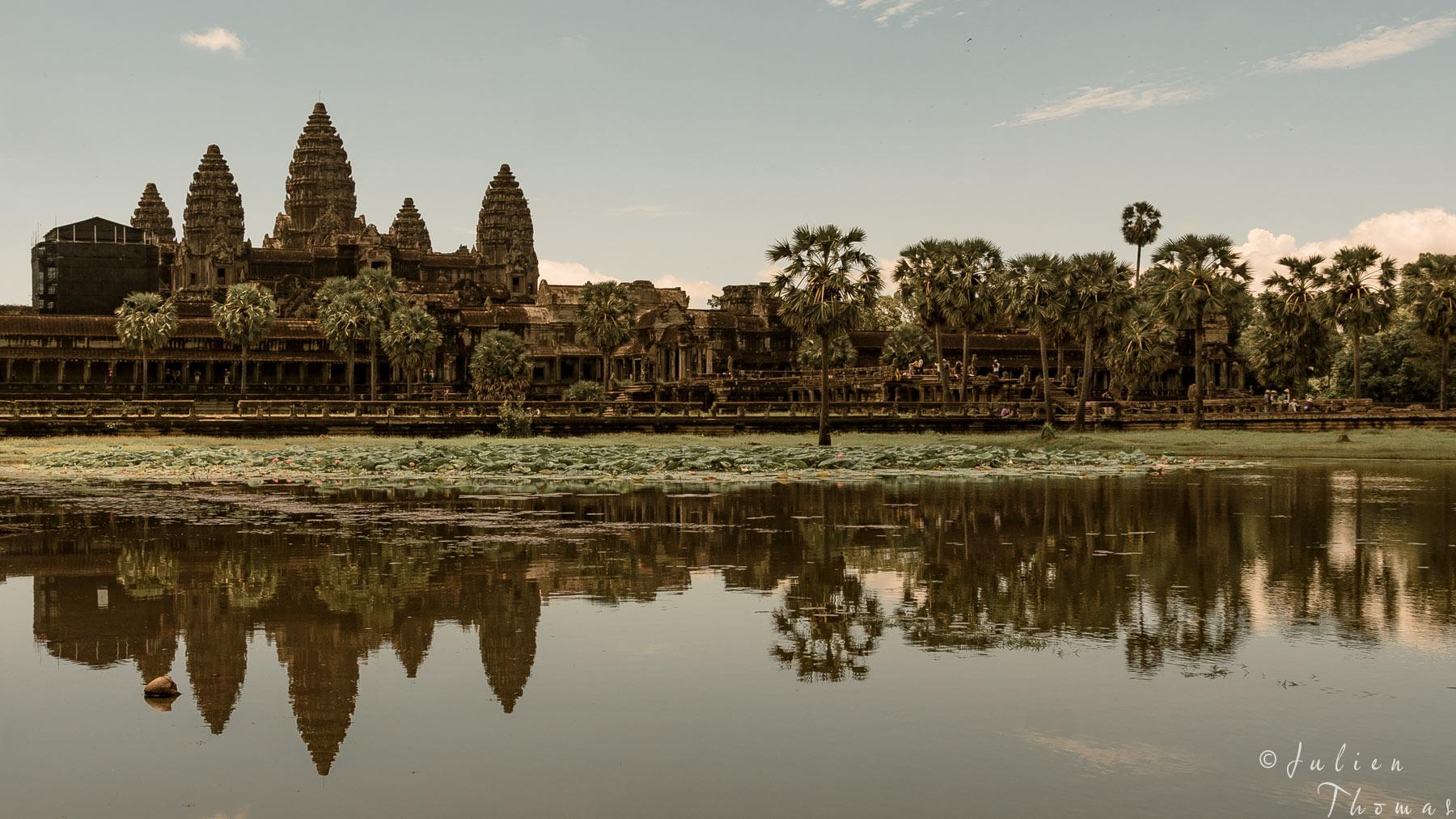2016 – Cambodia, Siem Reap