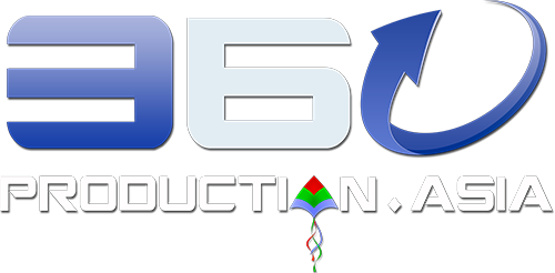 360 Production Asia