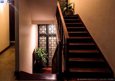 staircase-corridor-calm-residence-advaya