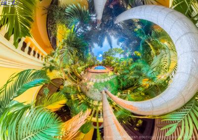 mini-world-tree-pool-pavillon-orient