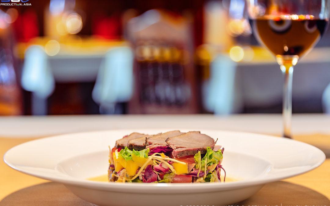 Georges Rhumerie & Restaurant