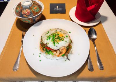prawn-mushroom-ginger-brocoli-egg